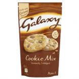 Galaxy Chunks Cookie Mix Pouch 180g